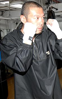 日本チャンピオン在籍。本格プロ育成コース